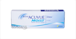 Image of 1-Day Acuvue Moist 30PK