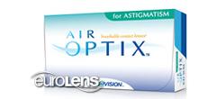 Image of Air Optix for Astigmatism