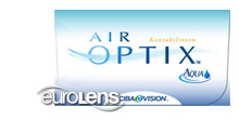 Image of Air Optix Aqua