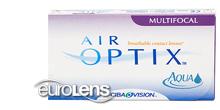 Image of Air Optix Aqua Multifocal