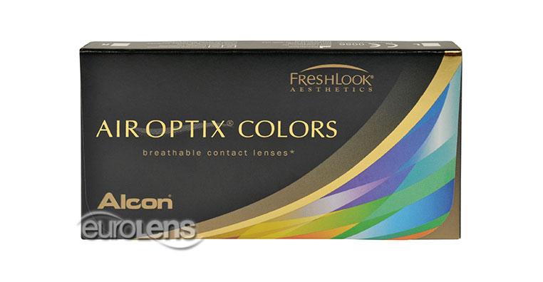 Image of Air Optix Colors